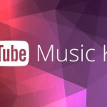 Youtube Music Key, El Spotify de Google