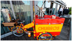bici-churros