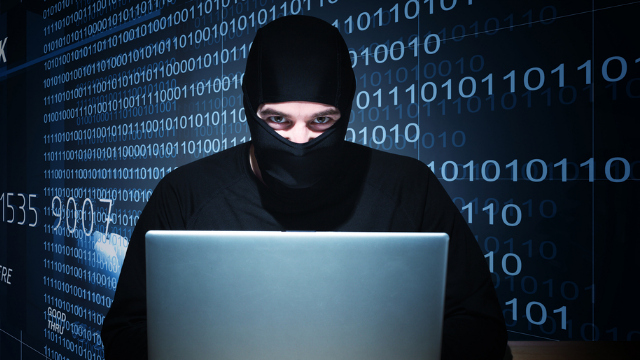 hacker secuestradores de datos, hacking, virus, cyberdelincuente