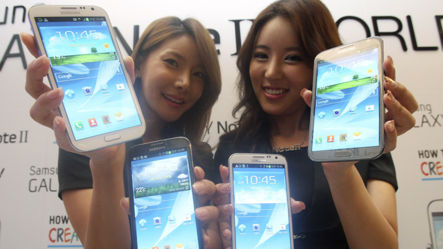 South Korea Samsung