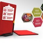 Actualización Norma ISO 9001:2015 y 14001:2015