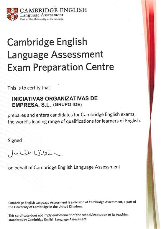 centro-preparador-examen-Cambridge