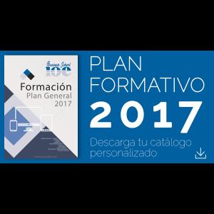 Plan Formativo 2017