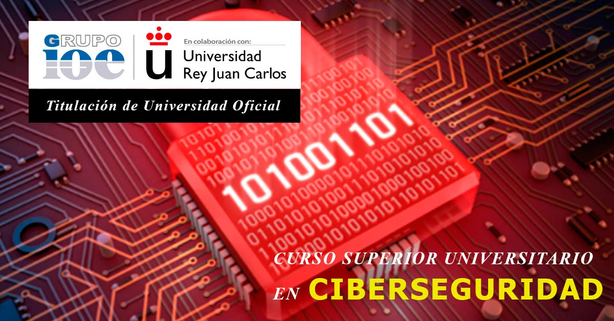 ciberseguridad URJC