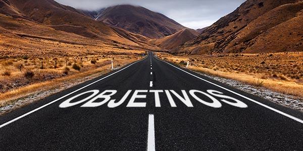 Como en una carretera debemos tener una dirección a seguir